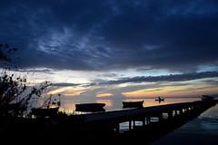 SALINE DI MARSALA(sicilia) (S.Torrisi@ph) Tags: saline marsala sicilia sicily farmworks sunset tramonto