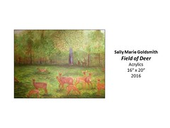 """Field of Deer • <a style=""""font-size:0.8em;"""" href=""""https://www.flickr.com/photos/124378531@N04/31178558455/"""" target=""""_blank"""">View on Flickr</a>"""