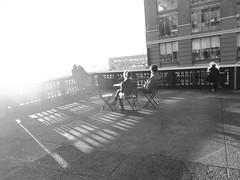 photosynthesis (vfrgk) Tags: photosynthesis people sunbathing sunny enjoying relaxing relaxation revitalizing sun revitalization energy urbanfragment urbanbeauty urbanlandscape urbanmoment urbanlife urbanphotography streetscene streetshooting streetphotography streetfragment monochrome blackandwhite bw shadows lightandshadows