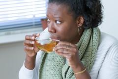 IMG_6114 (sabrinafvholder) Tags: women black african american natural hair ors commercial tea drinking girlfriends