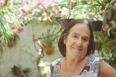 Mar (dvasconcellos27) Tags: exakta zeiss slr analog filmisnotdead filmisalive filmphotography kodak colorplus capucho riodejaneiro brasil brazil portrait