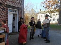 1836 Election Re-Enactment, Allaire Historic Village,  Monmouth County, New Jersey (smaginnis11565) Tags: uselectionof1836 historicalreenactment generalstore allairevillage allairestatepark monmouthcounty newjersey