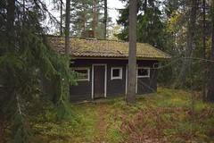 DSC_3594 (Unknown Explorer from Finland) Tags: hyltty kirkkonummi urbanexploration abandoned finland sauna suomi