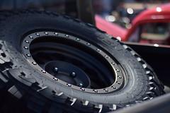 DSC_0510 (hooch.photog) Tags: texasmotorspeedway goodguys protouring lowered bagged autocross beadlock offroad bronco car