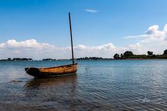 Boat (CAr Photographies) Tags: boat bateau eau water blue bleu carphotography carphotographies cdricarenne nikond90