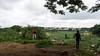 PeeVee Walks 25K KG Towers-1040094 (peevee@ds) Tags: city bangalore boundary peevee kempe gowda kempegowda bengaluru 25kmwalk peeveewalks25k kgtowers