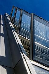 Lyon Musée Des Confluences (11) (pSauriat) Tags: france architecture lyon rhône 69 bâtiment