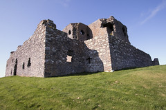 Auchindoun Castle 11 (Glesgaloon) Tags: history castles scotland ruins historical moray historicbuildings dufftown scottishcastles scottishcastle auchindoun scottishruins