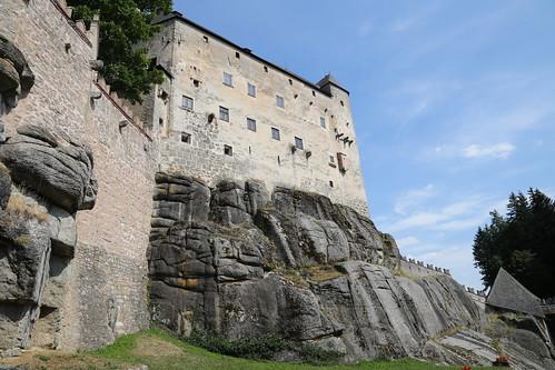 2015 08 11 Austria - Burg Rappottenstein_1665