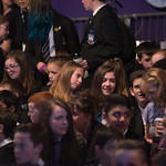Schools enjoy author Matt Whyman