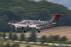 G-GMAD King Air 350C Gama Aviation (kw2p) Tags: canon airport aircraft aviation glasgowairport egpf gamaaviation beechaircraftcorporation egpfgla canoneos7dmarkii kennywilliamson kw2p ggmad kingair350cb300c cnfm54 airlineoperator