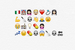 Guess the operas and ballets from the emoji