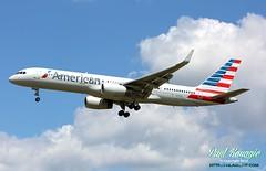 N201UU (PHLAIRLINE.COM) Tags: flight american airline planes philly 1995 boeing airlines phl spotting bizjet generalaviation spotter philadelphiainternationalairport kphl 7572b7 n201uu
