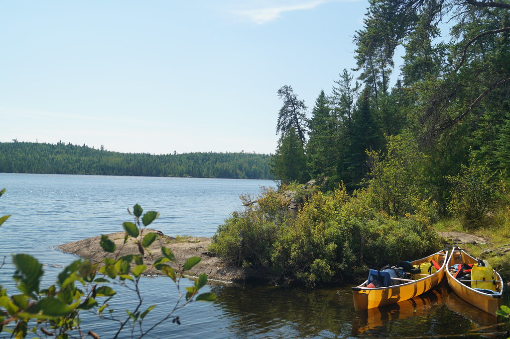 Boundary Waters Canoe Area Trip 2015 by DVS1mn, on Flickr