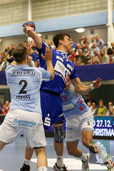 "DKB DHL16 Bergischer HC vs. ThSV Eisenach 09.09.2015 009.jpg • <a style=""font-size:0.8em;"" href=""http://www.flickr.com/photos/64442770@N03/21128902678/"" target=""_blank"">View on Flickr</a>"