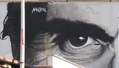 L'Occhio - MauPal -Roma