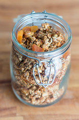 Granola (Don_Arturrrooo) Tags: food home cooking breakfast healthy made eat foodporn homemade slowfood granola crunchy fit styling jedzenie musli sniadanie zdrowie zdrowe