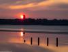 Mersey Sunset (17 of 28) (andyyoung37) Tags: sunset silhouette reflections mersey runcorn runcornbridge greatsky