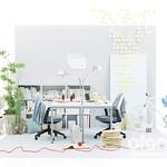 システム家具の写真