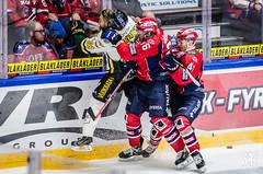 Finish. Your. Checks. (R1ku Exposures) Tags: sports hockey sport finland helsinki icehockey jkiekko sportsphotography nordis jhalli ifk ilves hifk helsinginjhalli liiga ilvestampere ifkhelsinki helsinginifk nordenskildinkadunjhalli