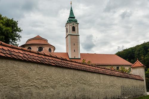 Weltenburg Abbey -_DSC5230