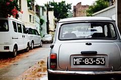 MINI (yoshi_2012) Tags: canon eos macau sl1 tamrona16 100d kissx7