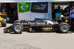 1985 Senna Lotus Renault Turbo F1 (ian_inverarity) Tags: au australia southaustralia rosepark