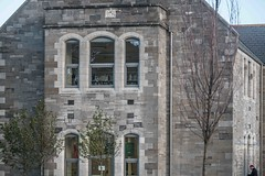 A VISIT TO GRANGEGORMAN COLLEGE CAMPUS [CANON EF 100-400 L IS LENS MOUNTED ON SONY ILCE-A7RM2]-110018