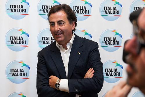 Festa Nazionale IdV Milano