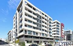 404/1 Footbridge Boulevard, Wentworth Point NSW