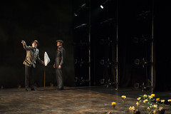 The McCarter Theatre Production of Ken Ludwig's Baskerville