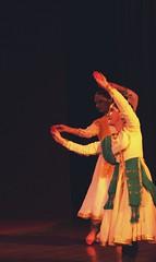 Sync (aurgho_) Tags: india dance dancing culture classical kathak