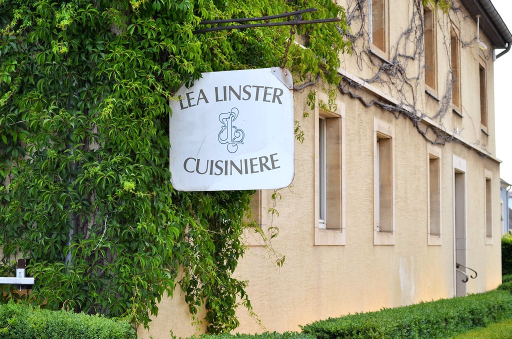 Lea Linster Restaurant Etoil    Claro  Tags  restaurant famous chef luxembourg luxemburg ber hmt. The World  39 s Best Photos of lealinster and luxembourg   Flickr Hive