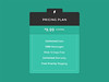 Pricing table (msfreebranders) Tags: table icons free pricing branders