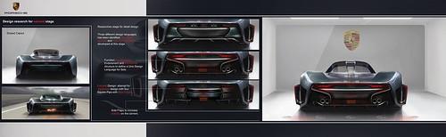 Porsche 911 Solo