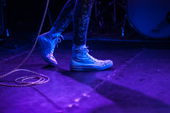 And The Kids (eatsdirt) Tags: concert gig livemusic knittingfactory andthekids december2015