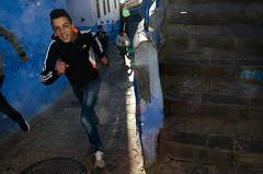 (Galia Nazaryants) Tags: travel morocco medina chefchaouen travelphotography chefchaouenmedina