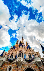 Hello, Gorgeous (Lynleigh Cooper) Tags: family blue winter light vacation sky usa castle love nature beautiful beauty clouds america fun outside outdoors happy photography us photo orlando nikon december honeymoon photographer florida gorgeous picture happiness disney adventure disneyworld photograph blueskies cinderella lovely waltdisneyworld naturalbeauty hdr highdynamicrange themepark familyvacation waltdisney photooftheday orlandoflorida happiestplaceonearth cinderellacastle d610 themagickingdom merica waltdisneyworldresort skyporn disneypictures disneyfun classicdisney disneyphotos wideangledlens disneyphotography americanstaples