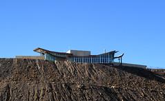 miners memorial5 (Parto Domani) Tags: new broken wales memorial mine minas south hill australia mina mines outback aussie miner miners miniere detriti miniera cumulo mullock memoriale minatori minatore minerali