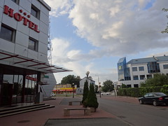 Polen Hotel Janusz  Pusta 15, 08-110 Siedlce bernachtung auf der Fahrt nach Minsk (Post Truck) Tags: hotel august september unterwegs polen belarus minsk 2015 janusz siedlce weisrussland inbelarus posttrucker inweisrussland posttruckerunterwegs inminsk