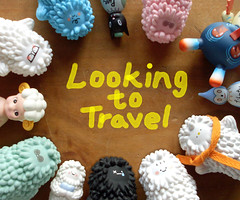 Looking to travel! (esme.) Tags: fa fs exclusives treeson sonnyangel