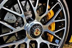 PORSCHE 911 TURBO S (Audi quattro2) Tags: japan exotic supercar pccb