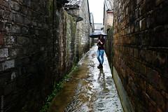 Hainan (horsoon) Tags: rain hainan backlane
