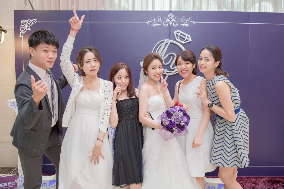 台南婚攝 桂田酒店 婚禮紀錄 G & S 085