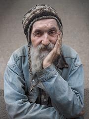 Alex (jeffcbowen) Tags: alex street stranger toronto portrait thehumanfamily