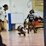 BHS Varsity Volleyball vs SVHS 9/27/16