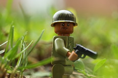 LT (lego slayer) Tags: vietnam nam lego legos outdoors outside citizenbrick citizen brick brickarms lost jungle nightfall wanderer