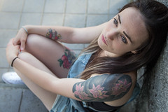 IMG_9036.jpg (linchetto73) Tags: fmph legs shoes lucca converse portrait inked jag girl tattoo ratio ritratto beatriceritrattogiugno2016portraitconversetatoogirlwwwf
