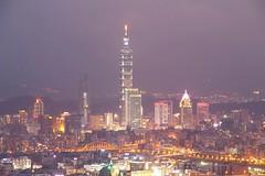 Taipei 101der~ # #taipei101 # ### (willy[]) Tags:   taipei taiwan taipei101   instagramapp square squareformat iphoneography