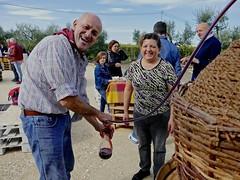 Dora-Sarchese-Vineyard-wine-fountain (Majellando) Tags: ortona
